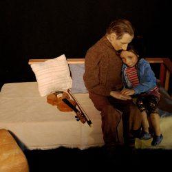 Esme y su abuelo